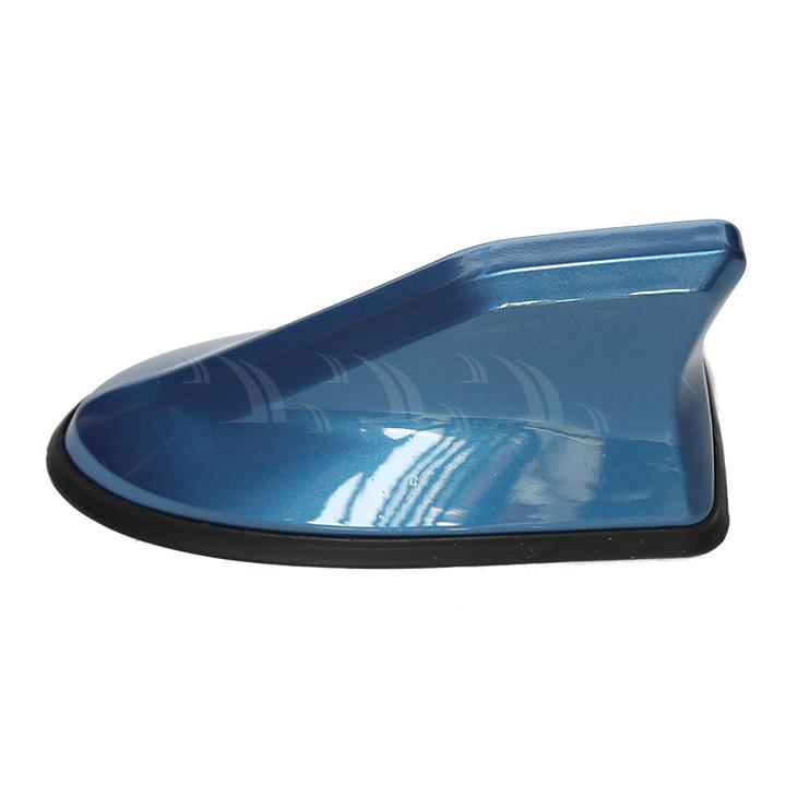 Đuôi cá ăng ten màu xanh dương