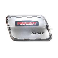Nắp xăng Peugeot 3008 [2017-2020] Allnew