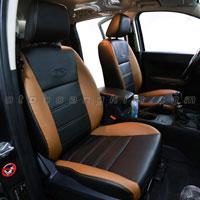 Bọc ghế da ô tô  Ford Ranger - BGD001