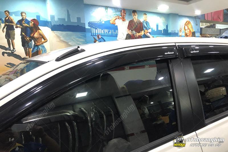 Vè che mưa Toyota Wigo [2018-2020]