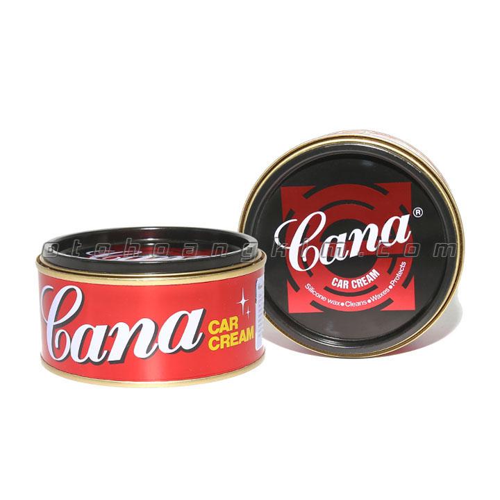 Dung dịch bảo dưỡng Cana đánh bóng 220gr