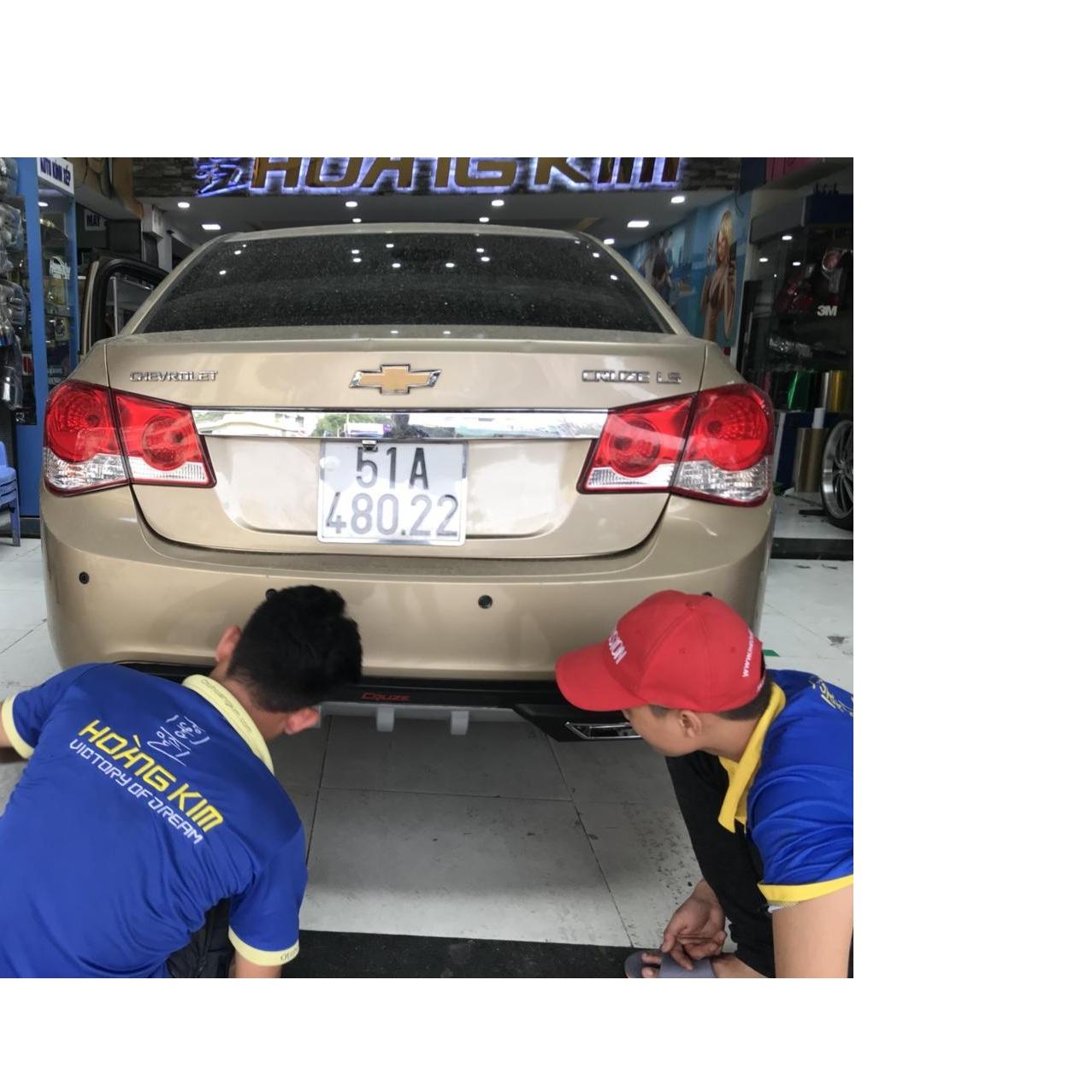 sản phẩm Lip Chia Pô Chevrolet Cruze
