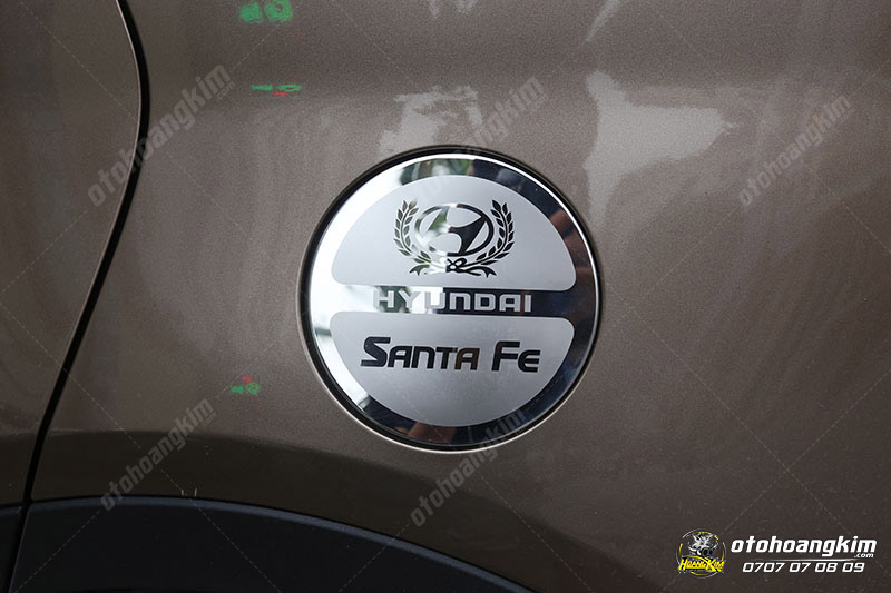Nắp xăng Santafe [2013-2018]