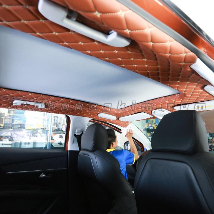 Bọc trần 5D Peugeot 5008 - BTO001