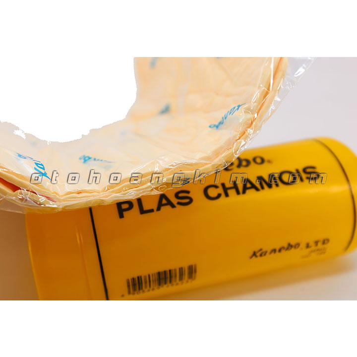 Khăn Kanebo Plas Chamois nhỏ