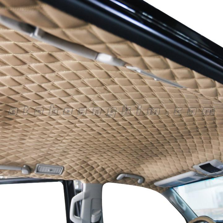 Bọc trần oto Landcruiser Prado - BTO010