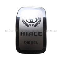 Nắp xăng Hiace [2007-2020]