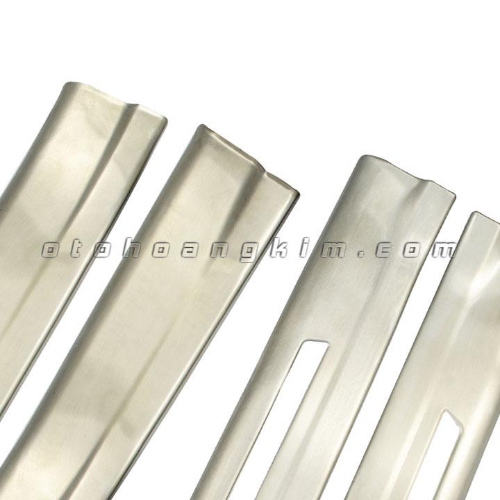 sản phẩm Bệ Bước phần nhựa Sorento[2017 - 2020]
