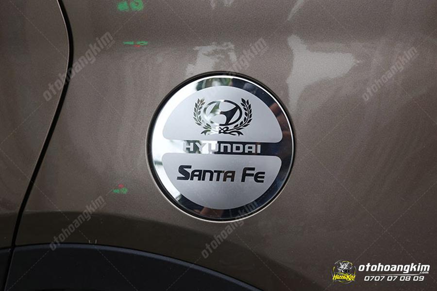 Nắp xăng Santafe [2019 - 2020]