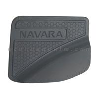 Nắp xăng Navara [2016-2020] Đen