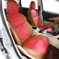 Bọc ghế da ô tô Mitsubishi Xpander - BGD012