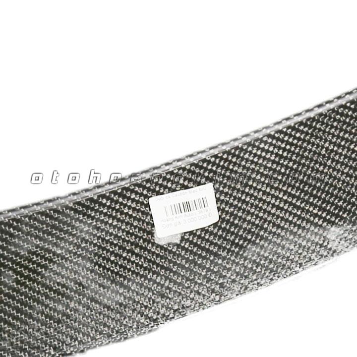 sản phẩm Đuôi cá thấp Mercedes E-Class, C-Class [đời đầu - 2020]