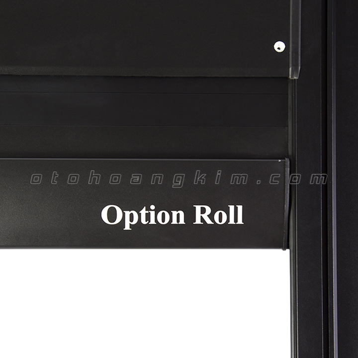 Nắp thùng cuộn Rang er Option Rell  [2014- 2019]
