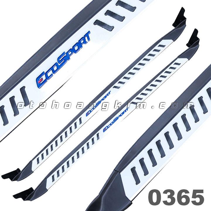 Bệ bước chân Ecosport- mã 0365