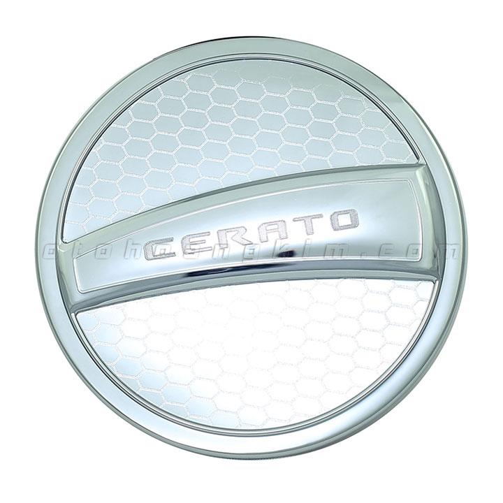 Nắp xăng Cerato [2016 - 2018]
