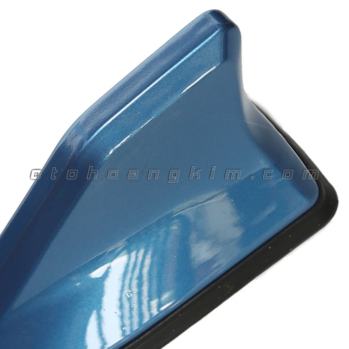 sản phẩm Đuôi cá ăng ten màu xanh dương