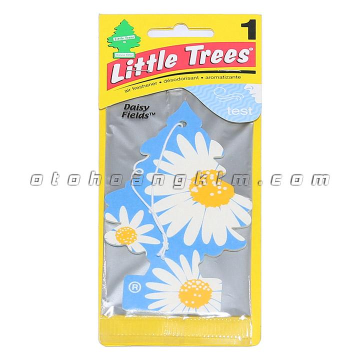 sản phẩm Lá thơm Little Trees Daisy Fields