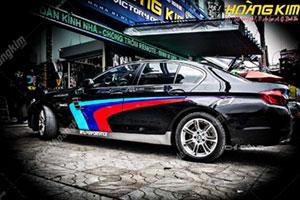 TEM XE BMW 320I -BMW002