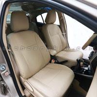 Bọc ghế da ô tô Vios - BGD016
