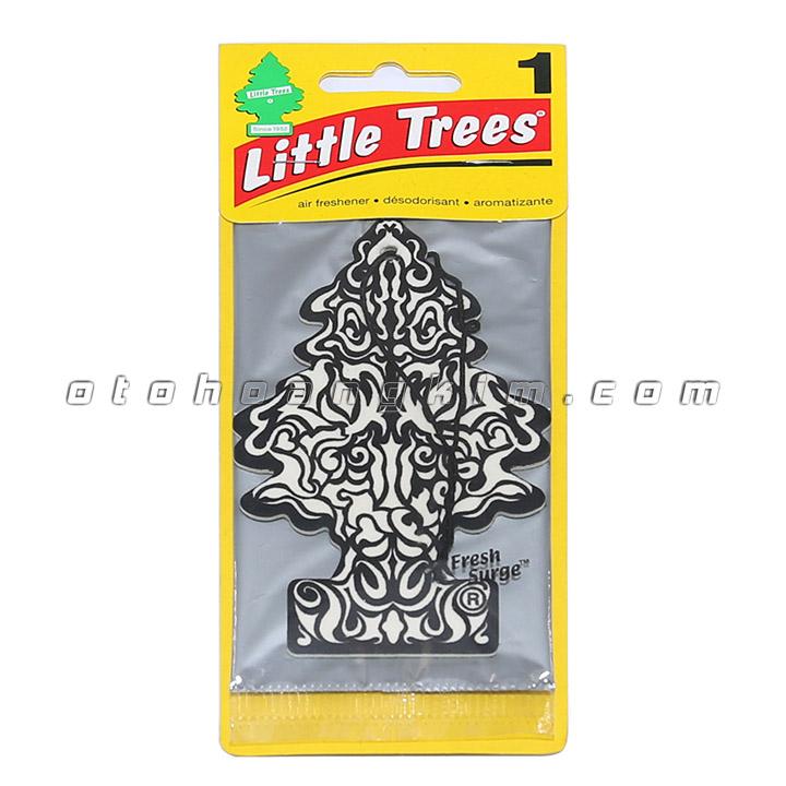 sản phẩm Lá thơm Little Trees Fresh Surge