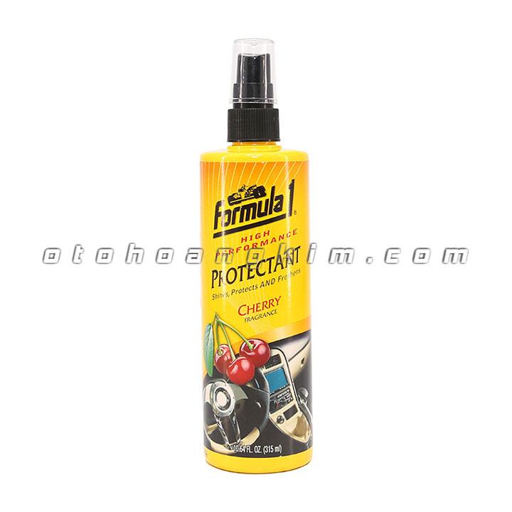 sản phẩm Dung dịch bảo dưỡng Formula 1 Protectant Cherry 315ml