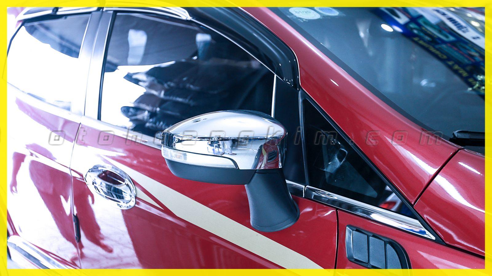 Ốp gương chiếu hậu Ford Ecosport
