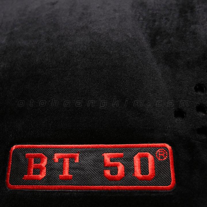 Thảm taplo BT-50 [2015-2020]