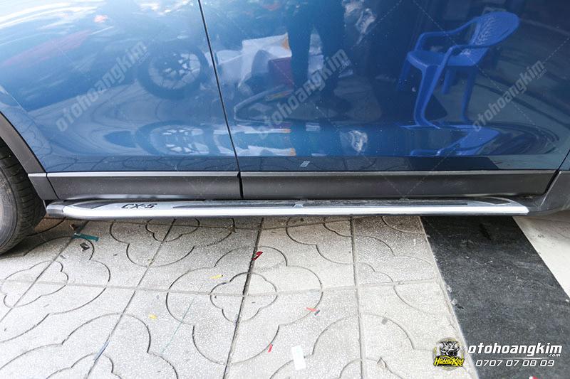 sản phẩm Bệ bước ngoài Mazda CX-5