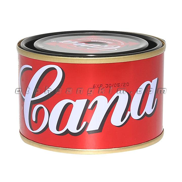 sản phẩm Dung dịch bảo dưỡng Cana đánh bóng 100gr