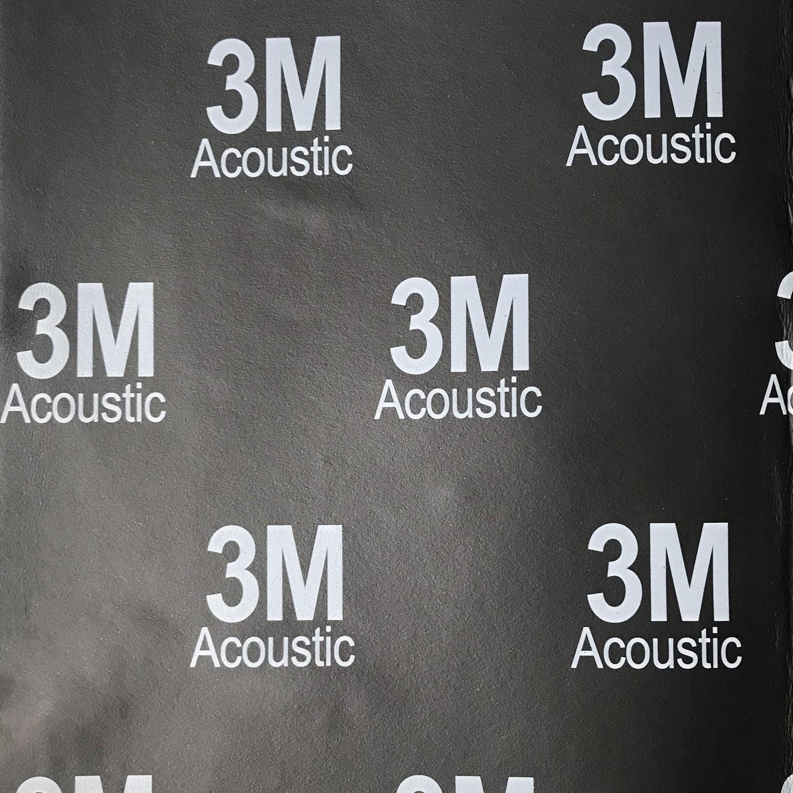 Cách âm chống ồn 3M - Mỹ