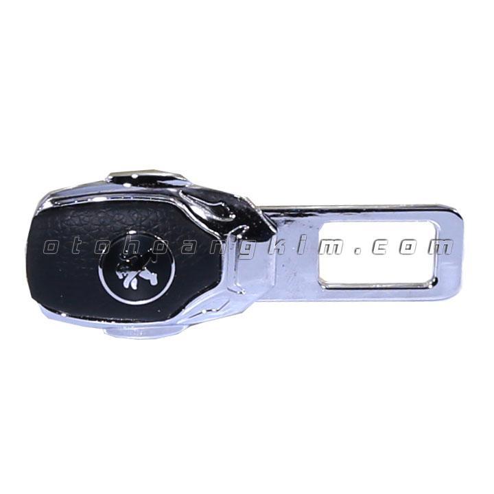 Khuy đai an toàn Peugeot cặp nhỏ