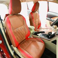Bọc ghế da ô tô Vios - BGD023