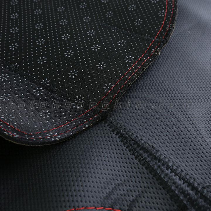 sản phẩm Thảm taplo Elantra [2016 - 2020] cacbon