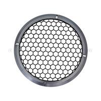 Ốp loa lưới tản nhiệt Magic source 8 inch