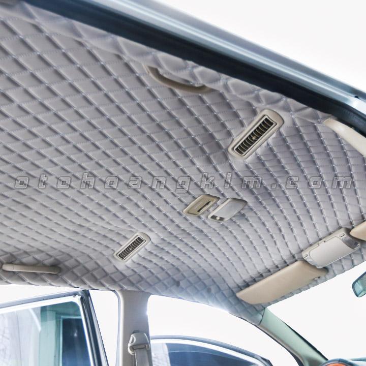 Bọc trần 5D Ford Ranger - BTO024