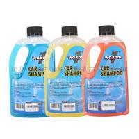 Dung dịch vệ sinh Waxone Car Shampoo xà phòng rửa xe 1L