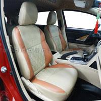 Bọc ghế da ô tô Mitsubishi Xpander - BGD024