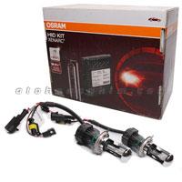 Đèn xenon Osram H4 6000K