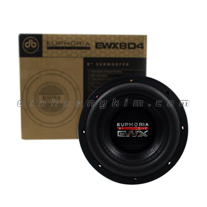 sản phẩm Súp DB EWX8 D4  [dùng chung]