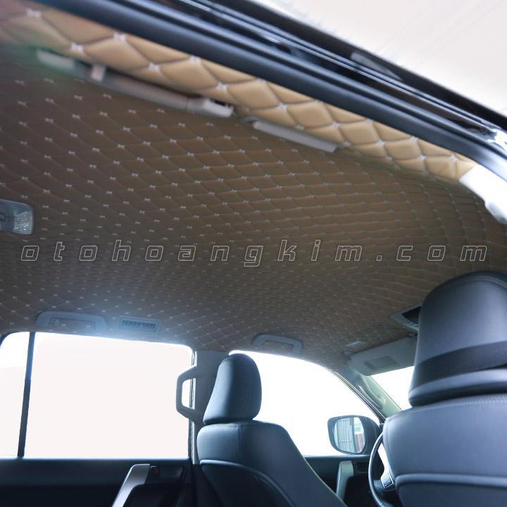 Bọc trần 5D Ford Ranger - BTO025