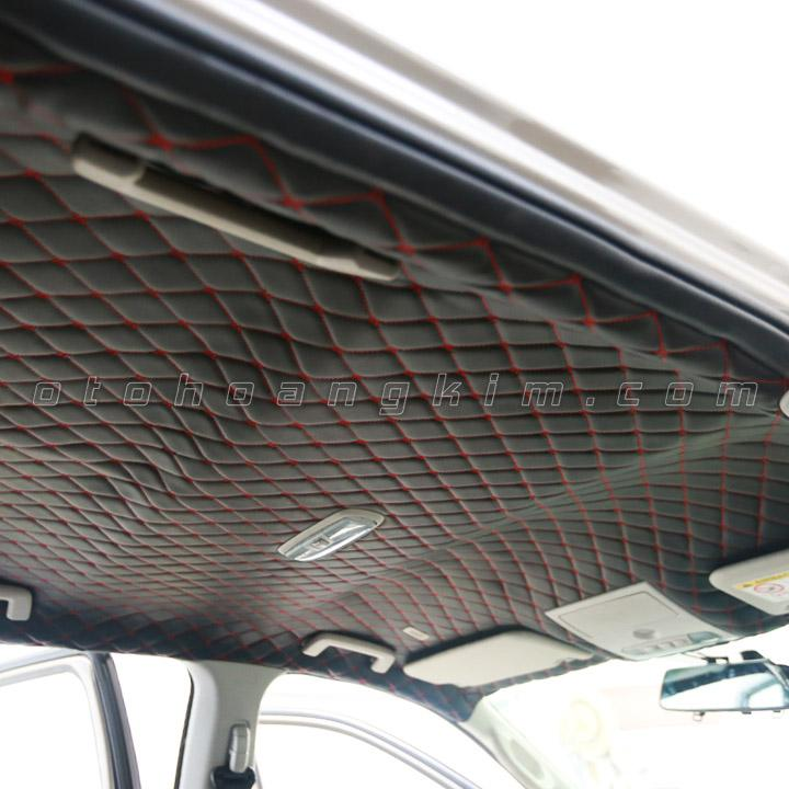 Bọc trần 5D Ford Ranger - BTO026
