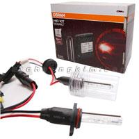 Đèn xenon Osram HB3 6000K