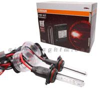 Đèn xenon Osram HB4 6000K