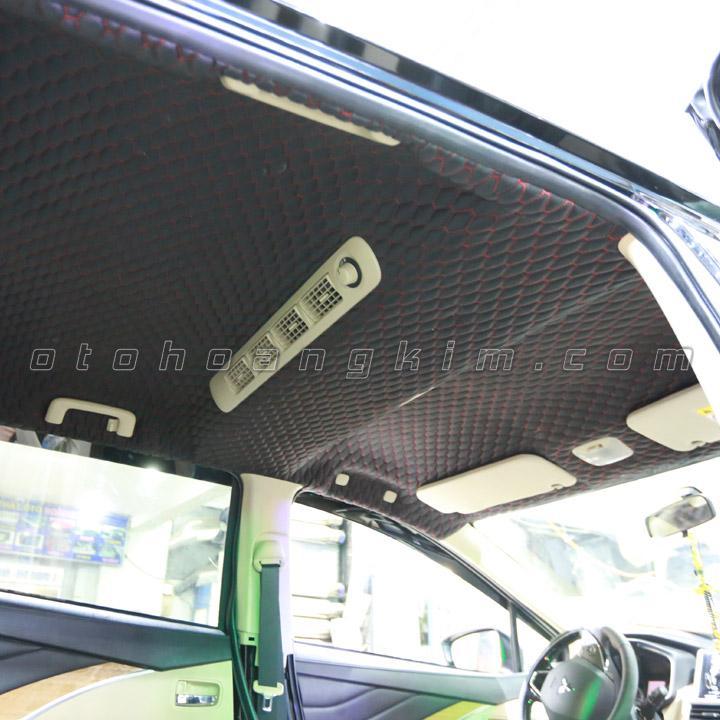Bọc trần 5D Xpander - BTO028