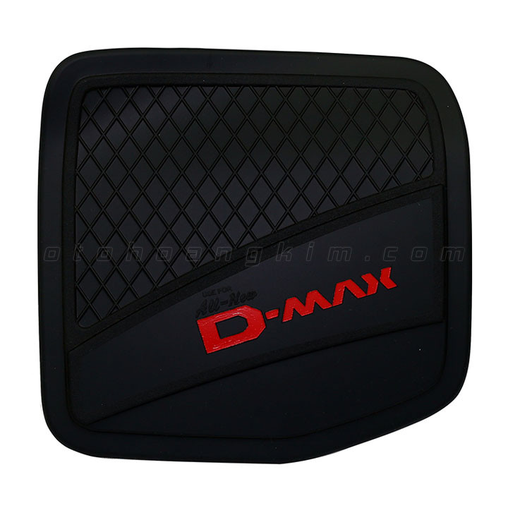 Nắp xăng D-Max [2013 -2020]