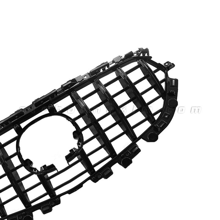sản phẩm Mặt Galang Cx5 [ đời đầu - 2020] mẫu Mec GLC Đen