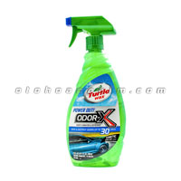 DDVS Turtle Wax Power Out Odor-X