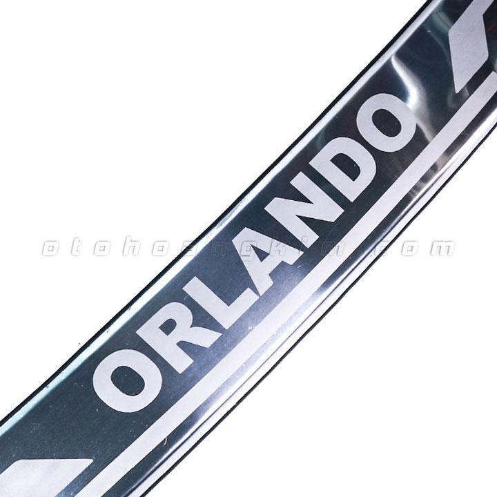 Chống trầy cốp sơn Orlando [2012-2019]