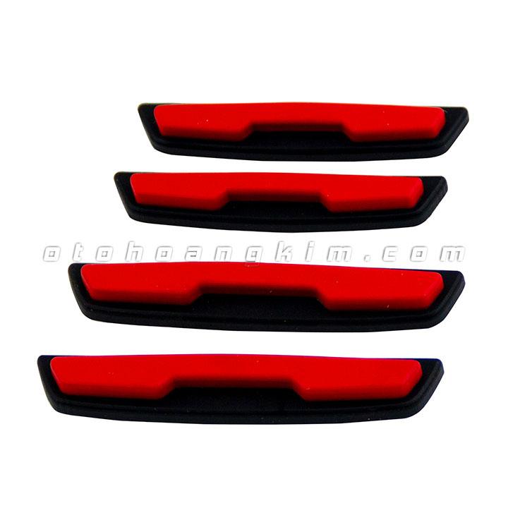 Bọ cửa Hàn Quốc màu đỏ