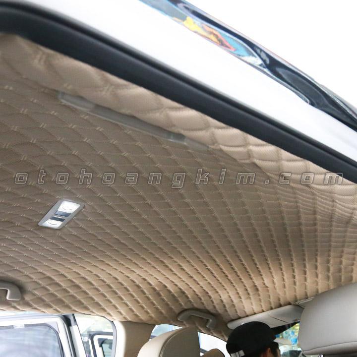 Bọc trần ô tô HRV - BTO006
